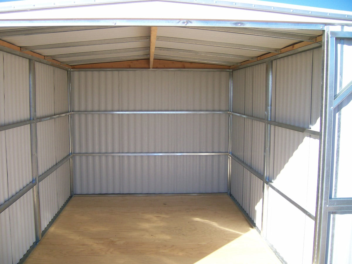 Metal Sheds For Sale In Arizona Discount Sheds Store